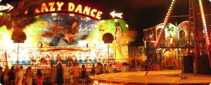 Ночные развлечения в Межводном