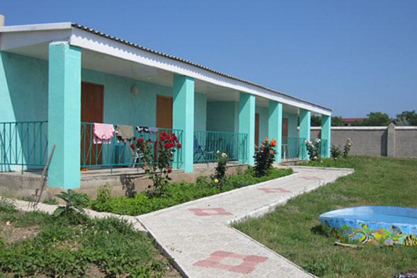 Гостиный двор «Берег», Межводное