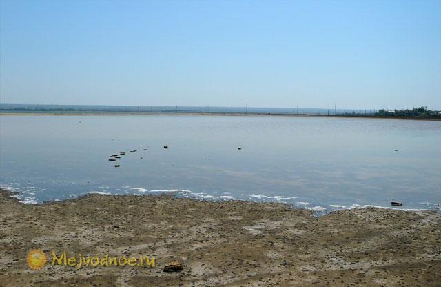 Зимняя рыбалка в Астрахани на Волго-Ахтубе