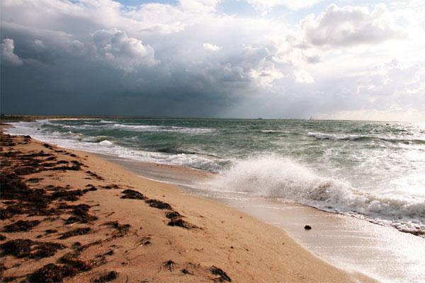 Преимущества отдыха в Западном Крыму и Межводном