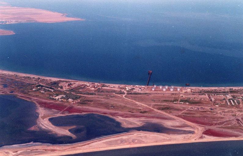 Полеты на дельтаплане в Межводном