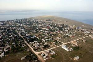 Увеличение границ поселка