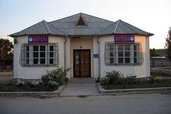 Медицинская помощь в Межводном