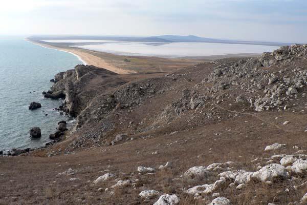 История развития заповедного дела в Крыму