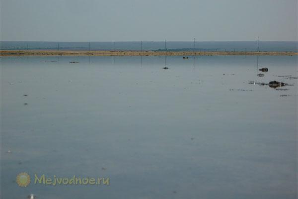 Озеро Карлав ( Ярылгач)