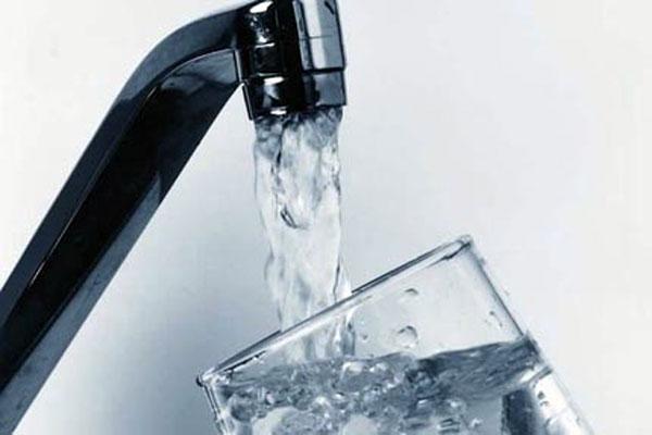 Питьевая вода в Межводном