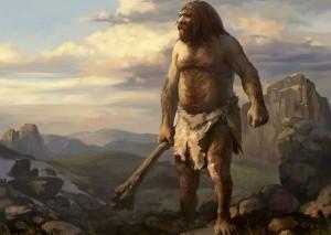 neandertalets