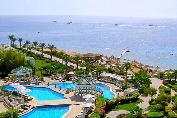 История курорта Аланья