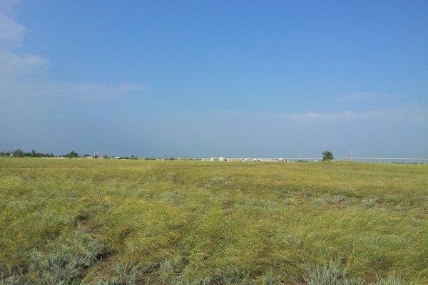 История села Калиновка, Черноморский район, Крым