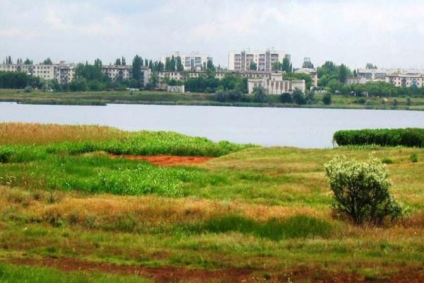 Происхождения названия Крымского курорта — Саки