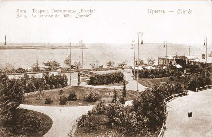 yalta--1900