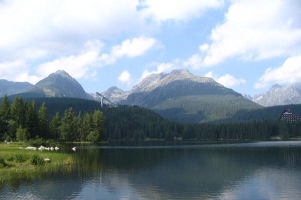 Отдых в Словакии – лучший подарок для вашего здоровья