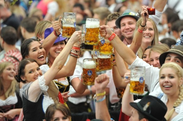 Oktoberfest-in-Munich1