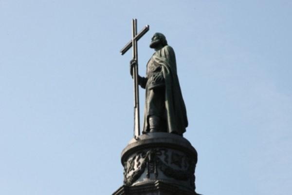 О праздновании в Украине 1025-летия крещения Киевской Руси