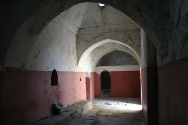 Один из самых древних городов Крыма – Евпатория