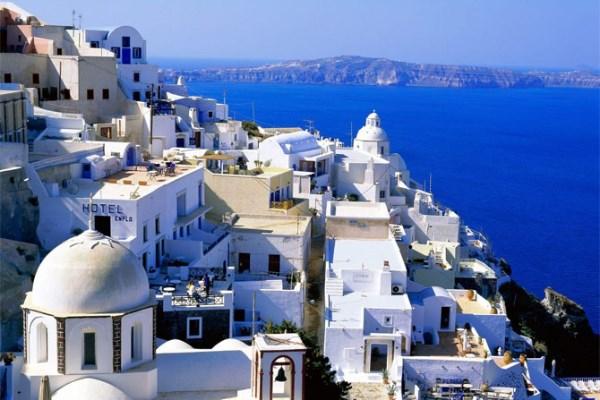 Планирование отдыха в Греции