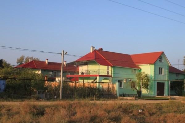 Гостевой дом «Музыка ветра»