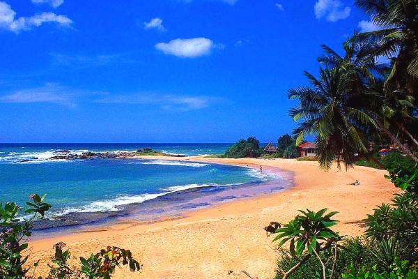 Шри-Ланка является одним из самых популярных курортов мира