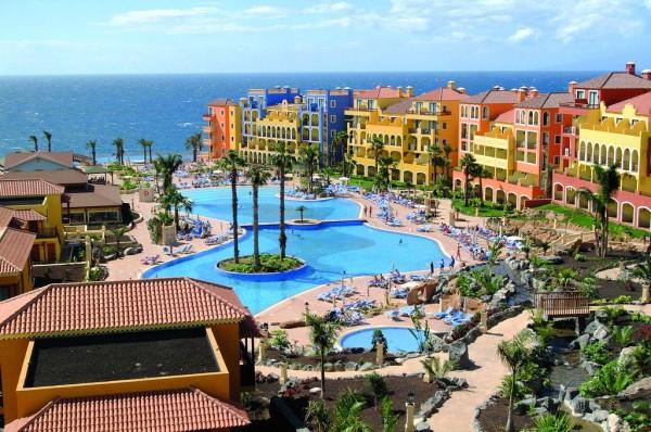 Курорт Тенерифе. Испания