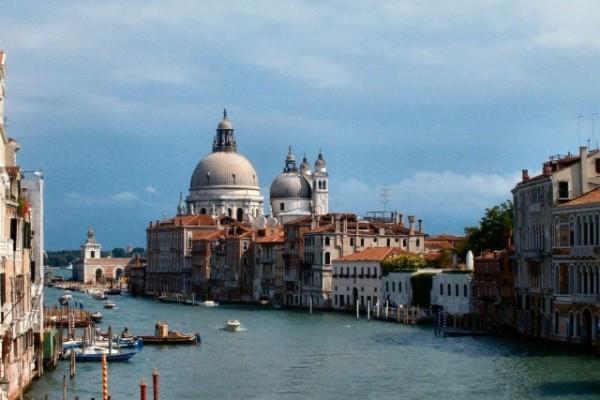 Венеция – уникальный город на воде