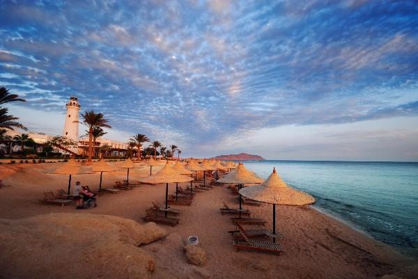 Египет это наиболее оптимальный вариант для отдыха или путешествия зимой