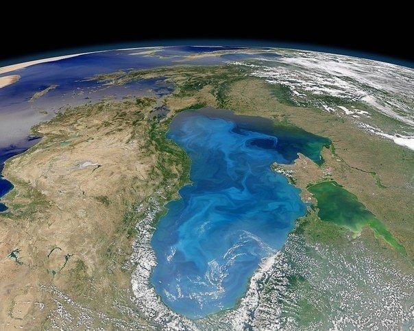Западный Крым вчера и сегодня