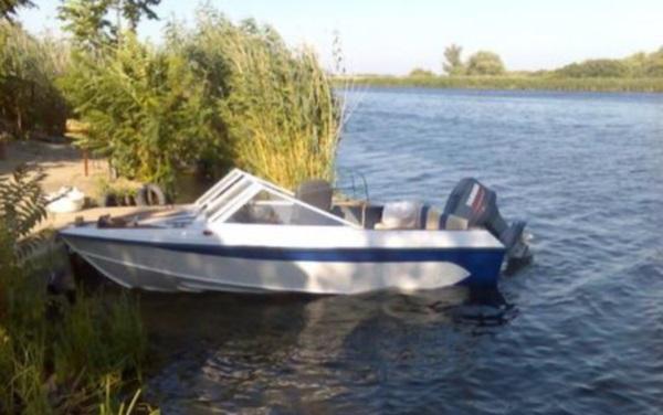 Моторы для лодок