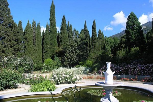 Никитский ботанический сад — уникальная достопримечательность Крыма
