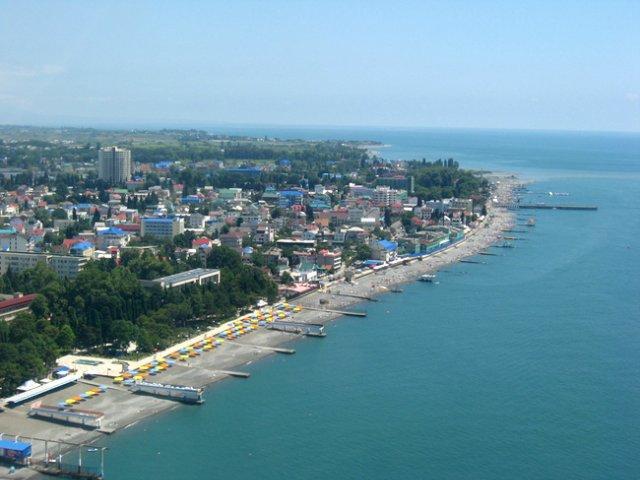Не будут ли конкурировать Крым и знаменитый российский курорт — Сочи?