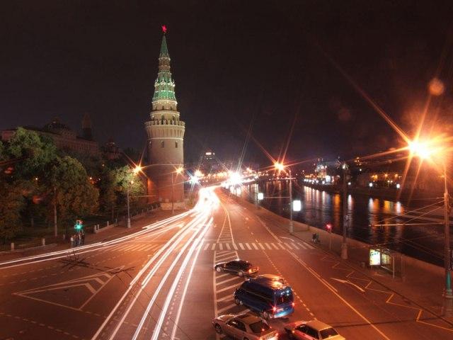 Москва обрастает мифами