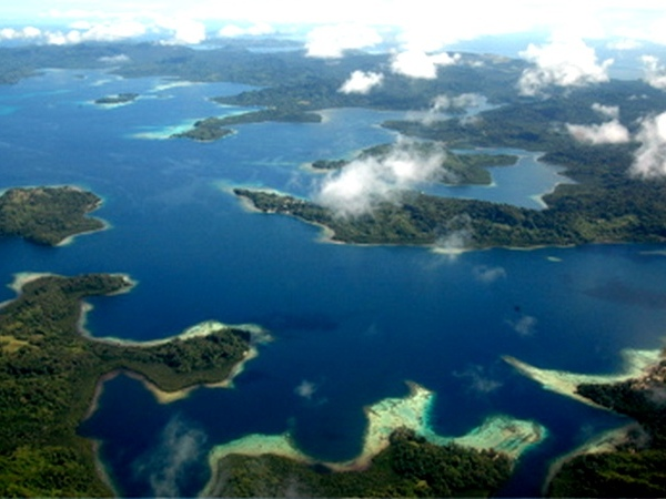 Aerial-view-of-Solomon-Islands