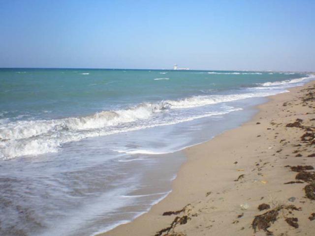 Преимущества отдыха в Крыму