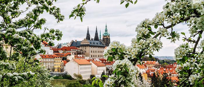 Майские туры в Прагу
