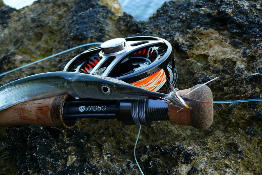 На рыбалку в Межводное